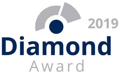 Diamond Award 2019